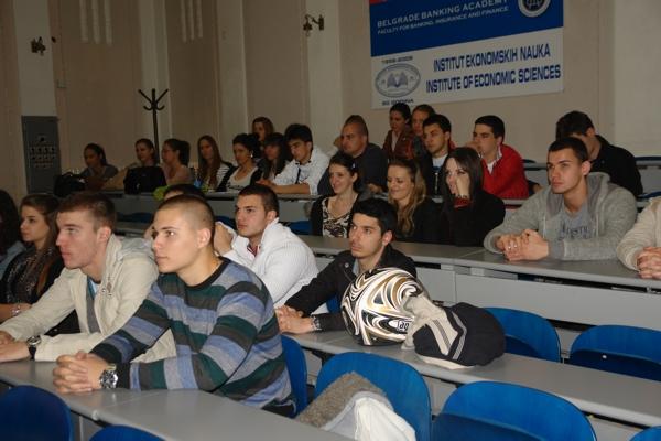16 maj JZ dunav studenti
