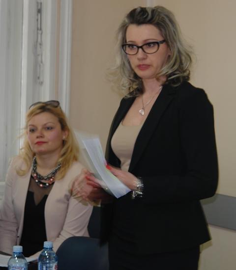 2016 05 24 Milena Tadirovic i Sonja Ristic