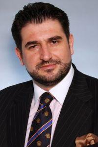 Dr Branko Živanović