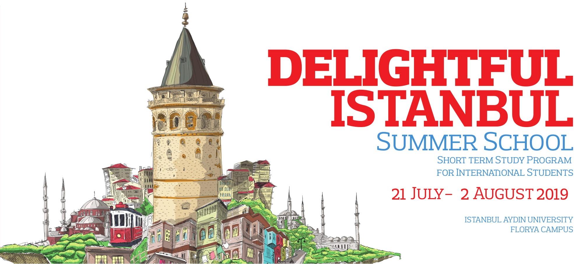 DELIGHTFUL Summer 2019