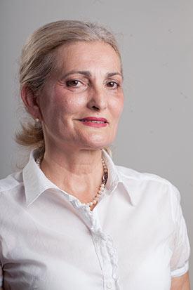Gordana Vukelić