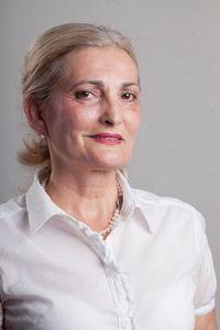 Prof. dr Gordana Vukelić