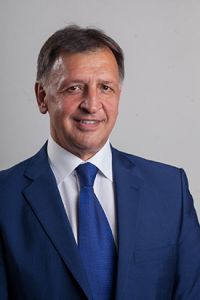 Ismail Musabegović