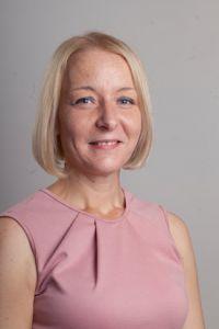 Dr Marija Lazarević