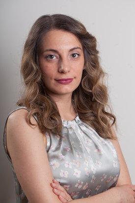 Sandra Kamenković
