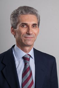 Prof. dr Svetislav Paunović