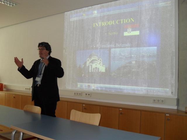 Eric Frankfurt predavanje 2