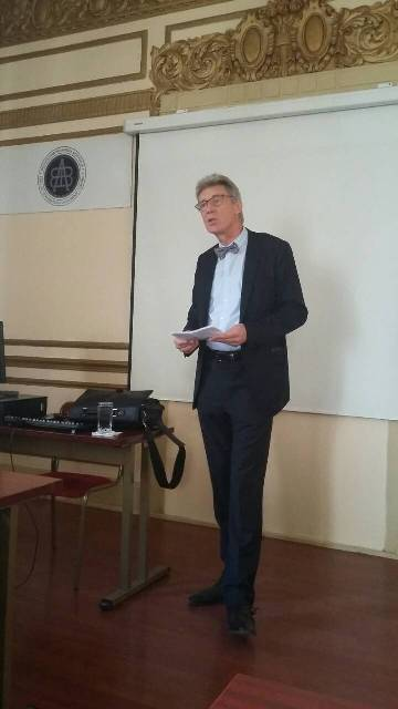 Gerhard Sabathil