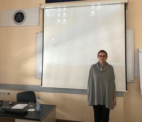 Jelena Galic 110519