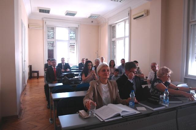 Komisija i publika