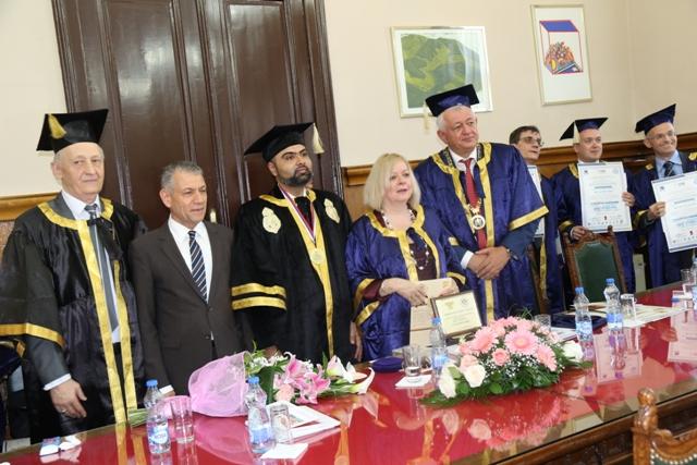 POcasni doktorat laureati