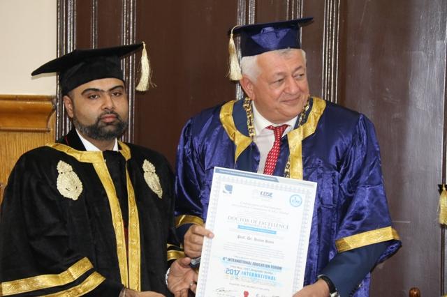 Pocasni doktorat HH
