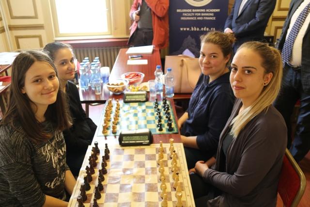 Sahovski turnir1