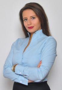 MSc Tijana Kaličanin