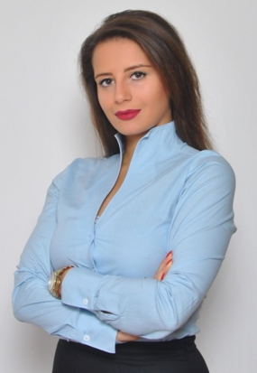 Tijana Kaličanin
