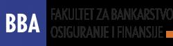 Beogradska bankarska akademija Logo
