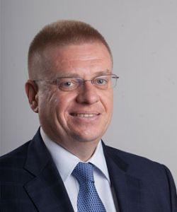 Prof. dr Zoran Grubišić