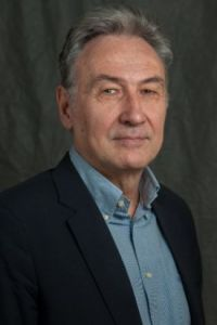 Prof. dr Zvonko Brnjas