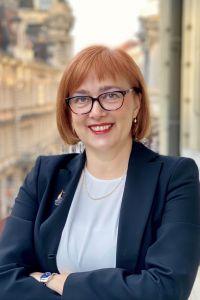 Sanela Šipragić Đokić