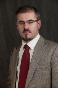 Dr Aleksandar Zdravković