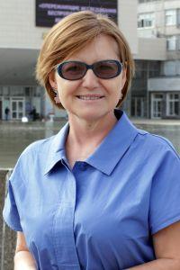 Dr Svetlana Balashova