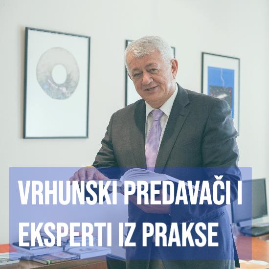 BBA Profesor Hanić