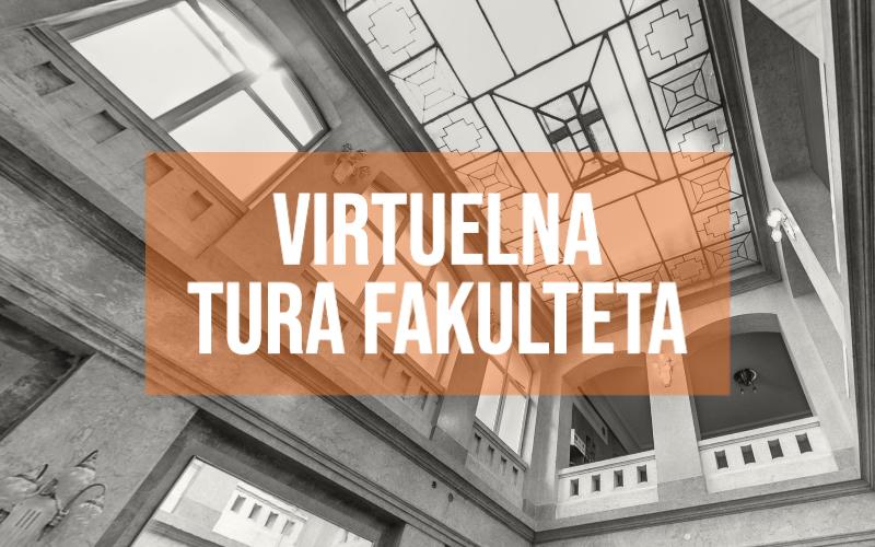 Virtuelna tura fakulteta BBA