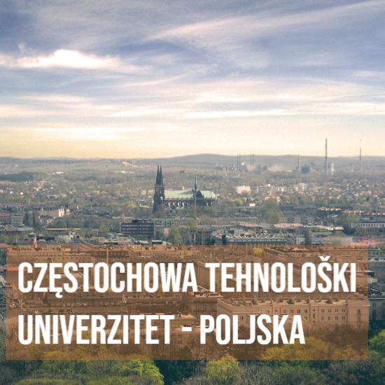 Međunarodna saradnja Poljska