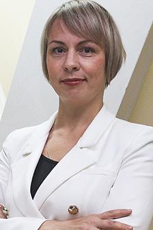 Dr Natalia Vukovich
