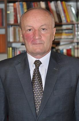 Dr Radislav Jovović