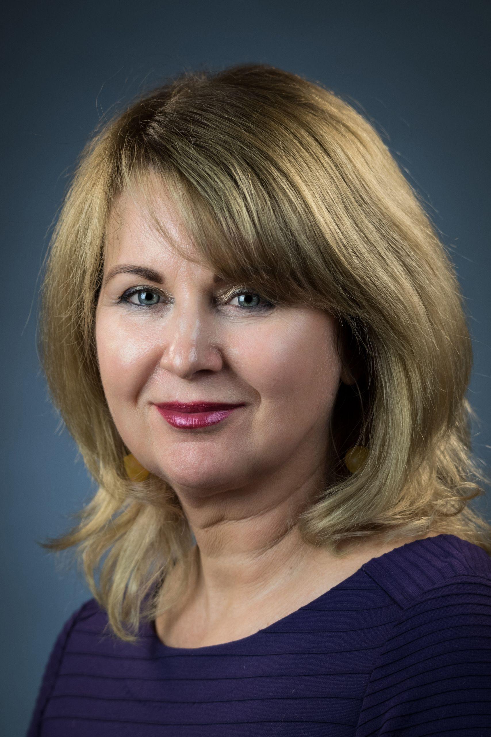 Dr Nataša Urbančíková