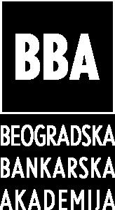 Beogradska banakrska akademija