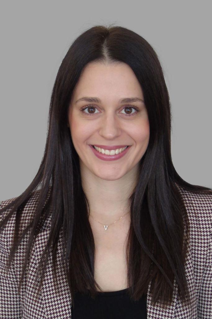 Valentina Vukmirović