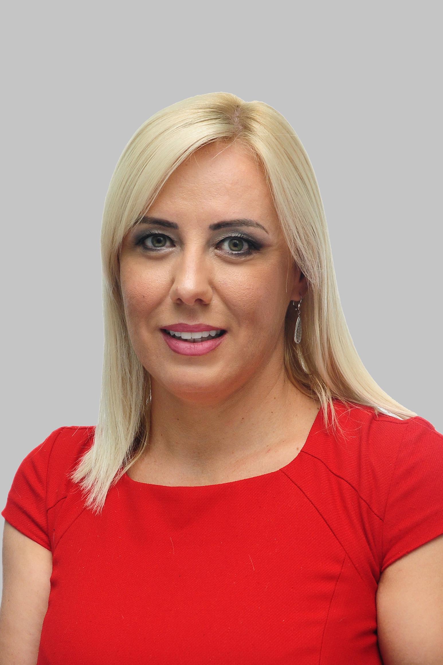 Sonja Radenković