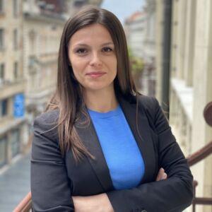 Aleksandra Kosanović