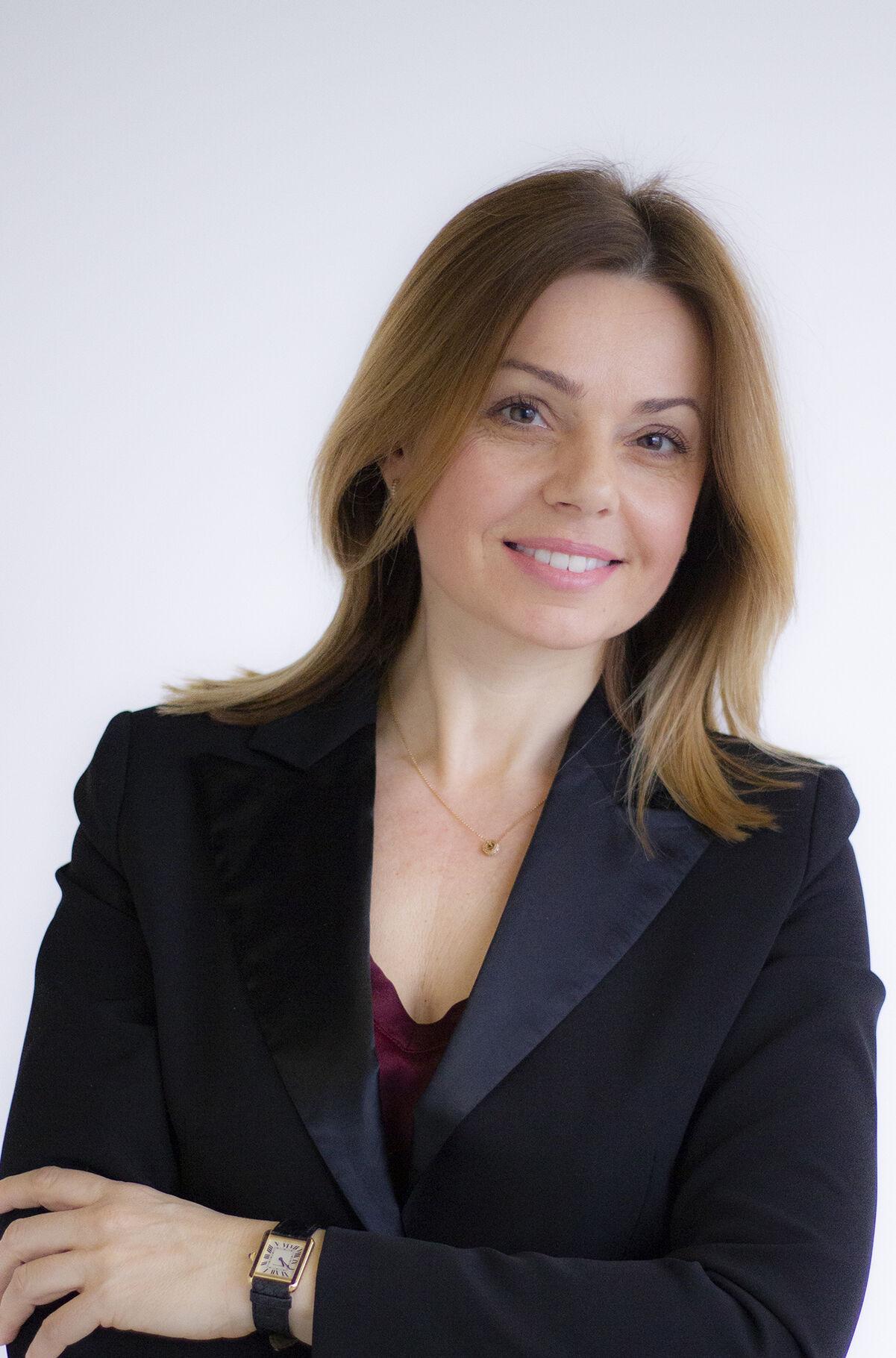 Tatjana Cvetkov Čikošev